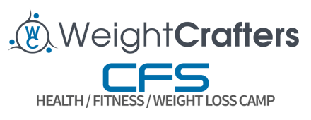 CFS / WeightCrafters - Fat Camp Done BETTER!